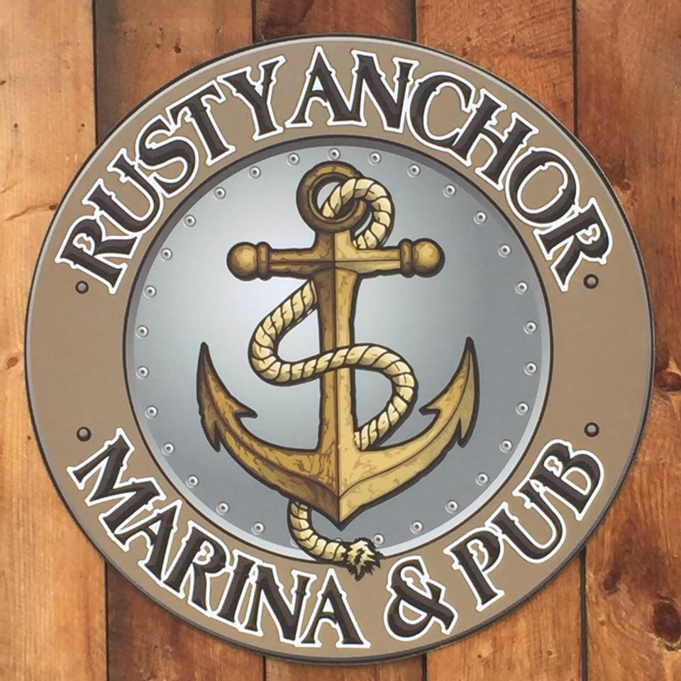 The Rusty Anchor
